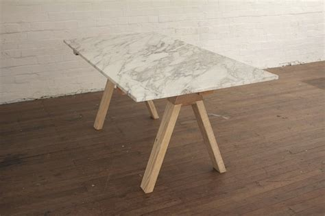 10 easy pieces marble top 10 easy pieces marble top dining tables remodelista