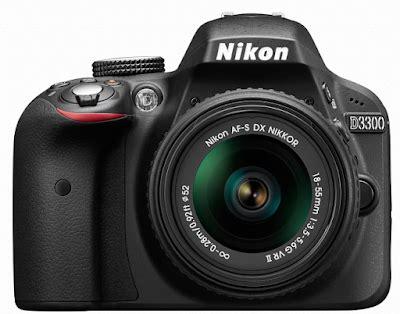 Kamera Nikon D3300 Terbaru spesifikasi dan perbandingan harga kamera nikon d3300 terbaru 2016 review harga kamera terbaru