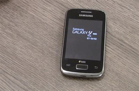 Harga Samsung Galaxy S6102 harga samsung galaxy y duos s6102 terbaru 2012 bintang