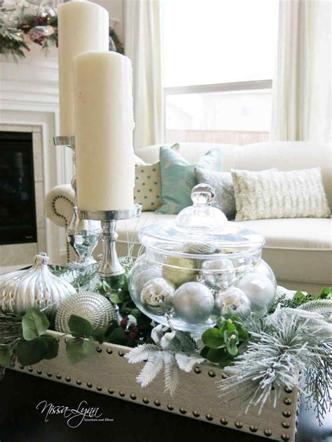 decorating  coffee table tray sofa cope