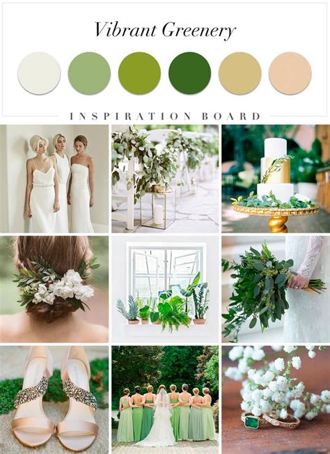 Pantone Colour Of The Year 2017 by 2017 Ans 2018 Wedding Trends You Shouldn T Miss Hong