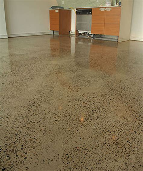concrete polished floor how to concrete polished floor