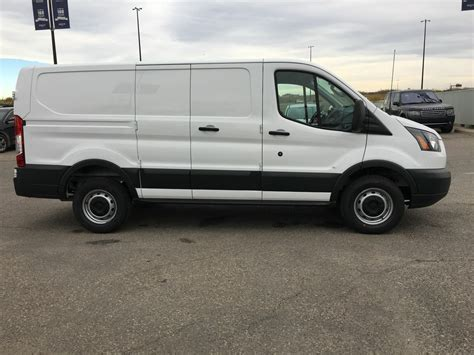 Ford Transit 2018 by New 2018 Ford Transit T250 Mini Cargo In Calgary Ab