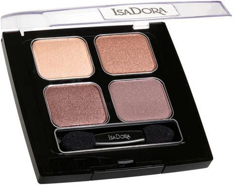 Eyeshadow Quartet Isadora isadora eyeshadow quartet 20 classic brown 132520 price review and buy in dubai abu dhabi