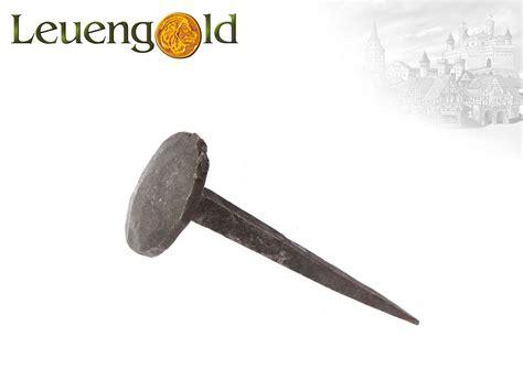 Nagel Shop by Leuengold Leuengold Produkte Handgeschmiedeter Nagel