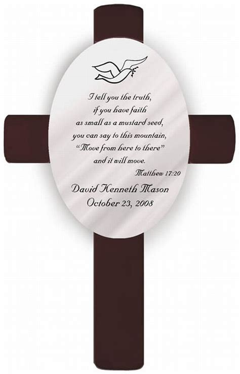 personalized confirmation cross i confirmation gift ideas
