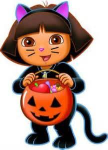Dora la exploradora estrena su quinta temporada en clan tutele