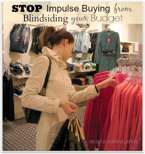 Tips To Stop Impulse Buying by 162 Best Images About Budgeting Tips On