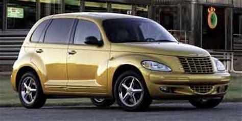 Chrysler Pt Cruiser Recalls by 2003 Chrysler Pt Cruiser Recalls Iseecars