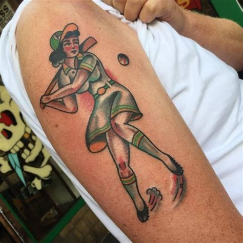 design your own tattoo game 50 sporty baseball designs for the of the
