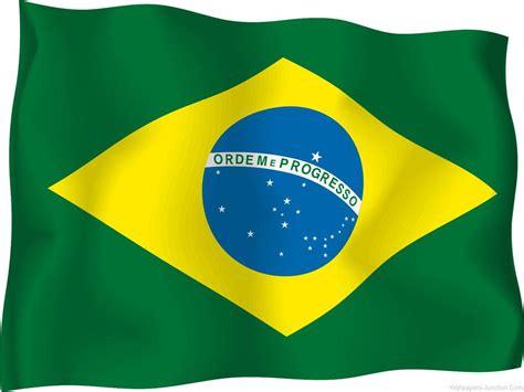 Brazilian Interior Design by Brazil Flag Wallpapers