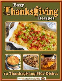 side dishes for thanksgiving dinner recipes easy thanksgiving recipes 14 thanksgiving side dishes