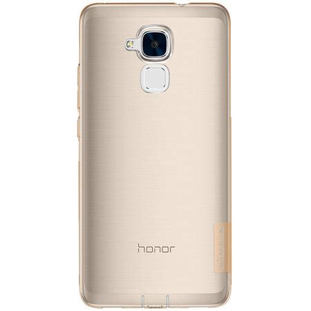 nillkin nature huawei honor 5c gel gold reviews mobilezap australia