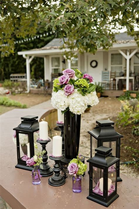 100 Unique and Romantic Lantern Wedding Ideas ? Page 7