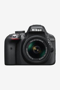 nikon d3300 price in india, specification, features   digit.in