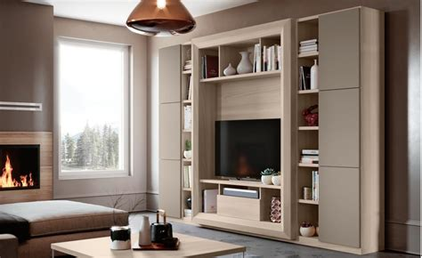 libreria moderna urbino parete soggiorno urbino conforama
