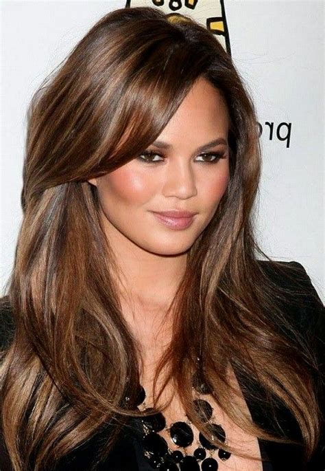 new hairstyles and colors for fall 2015 hair color trends 2015 spring long hairstyles with brown
