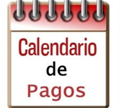 calendario de pagos provinciales pencion mes enero calendario de pagos pensiones afp habitat octubre 2015