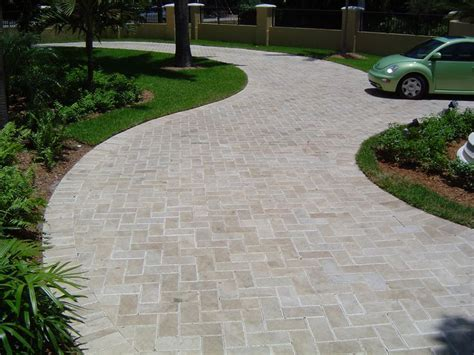 natural stone driveway natural stone for driveway outside tiles pinterest