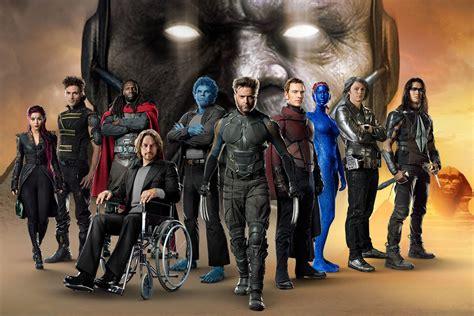 imagenes graciosas de xmen x men apocalypse va changer l histoire de la franchise x