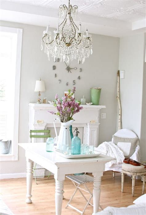Feminine Shabby Chic Nook Ideas For Your Home | feminine shabby chic nook ideas for your home