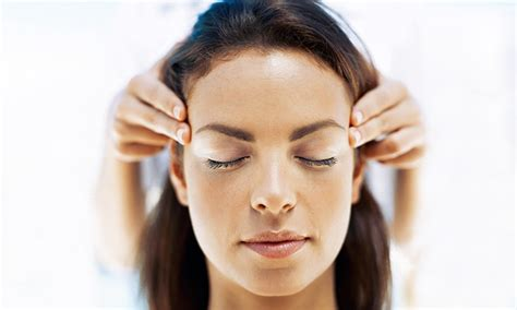 groupon haircut india indian head massage package the boutique salon groupon