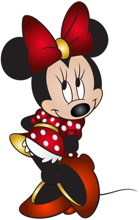imagenes minnie mouse png minnie mouse free png clip art image minnie mouse
