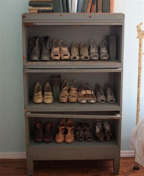 dresser organization ideas click pic for 32 diy shoe organizer ideas repurposed