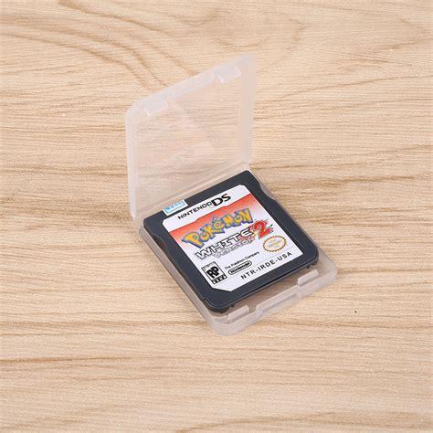 Cart Nintendo Ds Nds Lite Ndsl Ndsi Dsi Ds I Original heartgold soulsilver card for nintendo ds 3ds