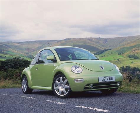 2005 Volkswagen Beetle by 2005 Volkswagen Beetle Picture 71763