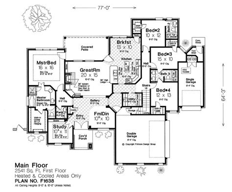 fillmore design group house plans house plans by fillmore design group