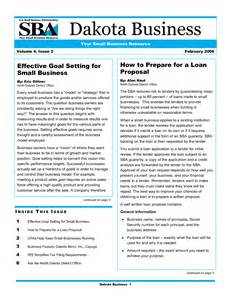 Small Business Loan Proposal Template Small Business Loan Proposal Template Business Loan