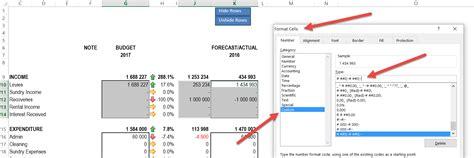excel format zero percent as blank zero in excel auditexcel co za
