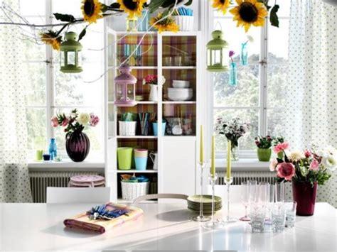 home decor on summer decorar con girasoles