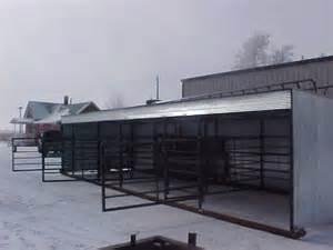 calving barn cliff s welding service inc