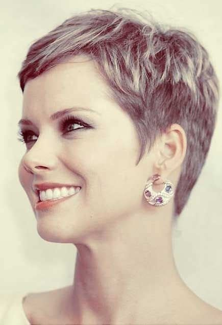 17 Best Images About Pixie Hair On Pinterest Blonde | 17 great short pixie hairstyles pretty designs