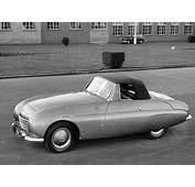 1950 Triumph TRX  Concepts