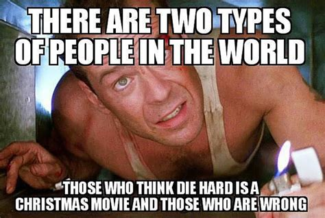 film quotes die hard 8 movies to get you into christmas spirit today culture
