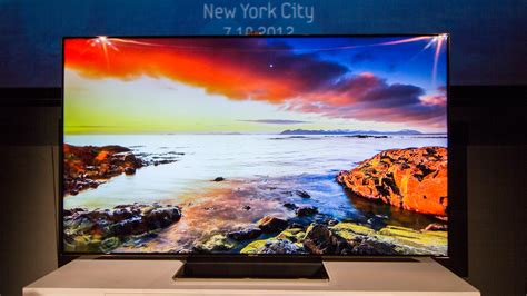 samsung s 75 inch hdtv is a beautiful beast gizmodo australia