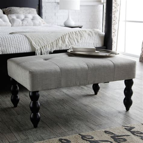 upholstered bench coffee table 78 ideas about upholstered coffee tables on pinterest