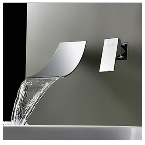 rubinetti lavabo rubinetto miscelatore per lavabo effetto cascata rb1000