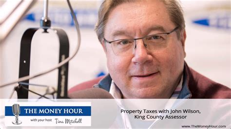 King County Property Tax Records Search Property Taxes With Wilson King County Assessor