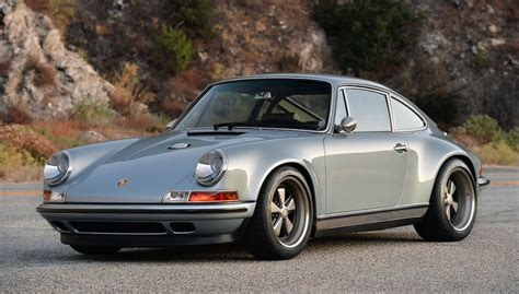 Porsche 911 Singer by Singer Porsche 911 Virginia Quot Unveiled