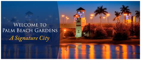 City Of Palm Gardens by Palm Gardens Fl Official Website Official Website