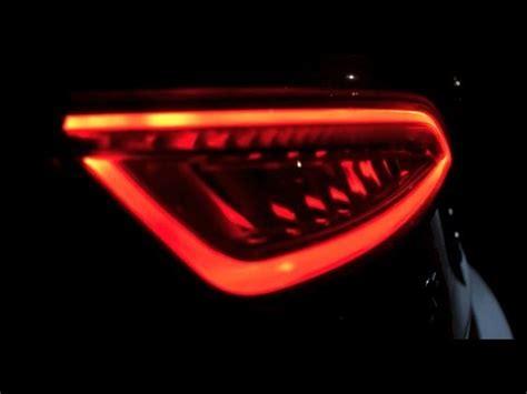 Led Q5 2013 audi q5 3 0 tfsi led lighting demo tour