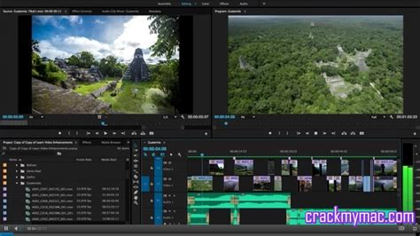 adobe premiere pro overview adobe premiere pro cc 2017 11 0 1 full crack mac os x