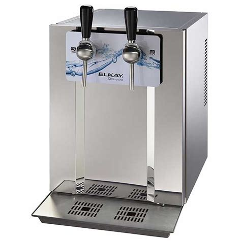 Elkay Kitchen Faucets water service enhanced tap water for restaurants cafes