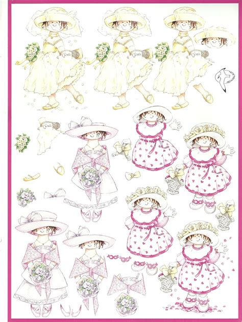 Free Decoupage Sheets - pin 3d decoupage sheets free printable on