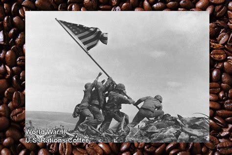 Coffee War a brief history of coffee