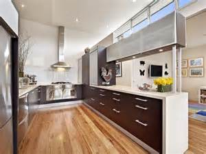 U Shaped Kitchen Designs by 52 U Shaped Kitchen Designs With Style
